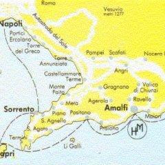 Отель Miramalfi Италия, Амальфи - 2 отзыва об отеле, цены и фото номеров - забронировать отель Miramalfi онлайн