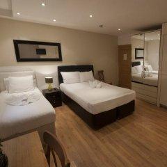 Отель 274 Suites комната для гостей фото 7