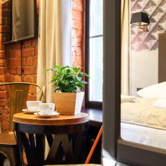 Boutique Hotel Wellion Baumansky 3* Стандартный номер с различными типами кроватей фото 3