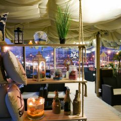 Парк Отель Ставрополь гостиничный бар