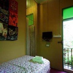 Отель Baan Tepa Boutique House комната для гостей фото 5