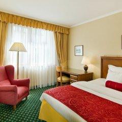 Отель Mamaison Residence Downtown Prague Чехия, Прага - 11 отзывов об отеле, цены и фото номеров - забронировать отель Mamaison Residence Downtown Prague онлайн фото 2