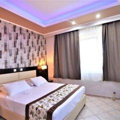 Grand Beach Hotel комната для гостей фото 2
