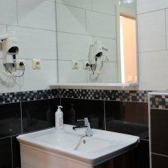 Отель Flatpolis Brussels Airport ванная фото 2