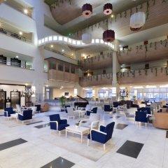 Zeynep Hotel интерьер отеля