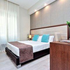 Отель Relais Servio Tullio комната для гостей фото 4