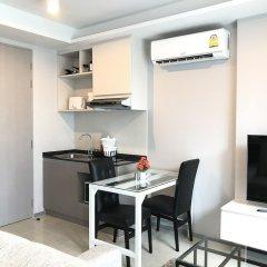 Апартаменты 6th Avenue Phuket Apartments в номере