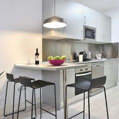 Отель Aspasios Atocha Apartments Испания, Мадрид - отзывы, цены и фото номеров - забронировать отель Aspasios Atocha Apartments онлайн фото 10