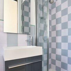 Отель Romantico Oltrarno Италия, Флоренция - отзывы, цены и фото номеров - забронировать отель Romantico Oltrarno онлайн ванная фото 2