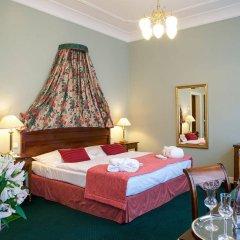 Hotel Liberty Прага комната для гостей фото 4
