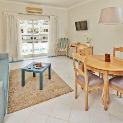 Отель Smartline Miramar Португалия, Албуфейра - отзывы, цены и фото номеров - забронировать отель Smartline Miramar онлайн комната для гостей