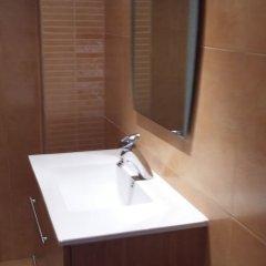 Отель Apartamento O Pazo Playa Испания, Нигран - отзывы, цены и фото номеров - забронировать отель Apartamento O Pazo Playa онлайн ванная