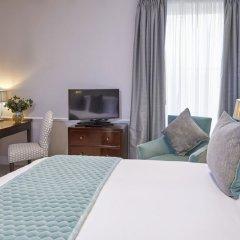 Отель Dukes London Великобритания, Лондон - отзывы, цены и фото номеров - забронировать отель Dukes London онлайн удобства в номере фото 2
