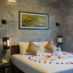 Отель Maison Vui Boutique Villa комната для гостей фото 4