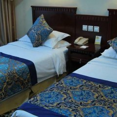 Отель Desheng Hotel Beijing Китай, Пекин - отзывы, цены и фото номеров - забронировать отель Desheng Hotel Beijing онлайн удобства в номере