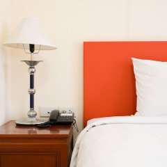 Отель White House Bizotel удобства в номере
