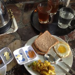Отель Ojas Wellness B & B Непал, Лалитпур - отзывы, цены и фото номеров - забронировать отель Ojas Wellness B & B онлайн в номере