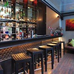 Отель Oakwood Residence Sukhumvit 24, Bangkok гостиничный бар