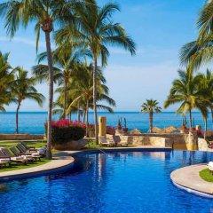 Отель Fiesta Americana Grand Los Cabos Golf & Spa - Все включено Мексика, Кабо-Сан-Лукас - отзывы, цены и фото номеров - забронировать отель Fiesta Americana Grand Los Cabos Golf & Spa - Все включено онлайн фото 9