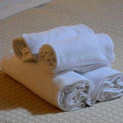 Отель Villa Giotto ванная
