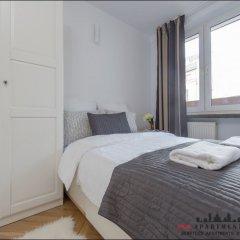 Отель P&O Apartments Plac Trzech Krzyzy Польша, Варшава - отзывы, цены и фото номеров - забронировать отель P&O Apartments Plac Trzech Krzyzy онлайн комната для гостей