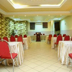 Отель Golden Tulip Essential Benin City фото 2