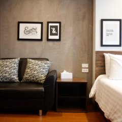 Отель My loft residence комната для гостей фото 3