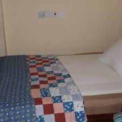 Отель Nagino Lodge ванная