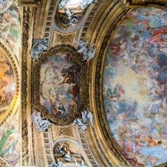 Отель I Tre Moschettieri Рим развлечения
