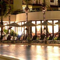 Отель ibis Phuket Patong фитнесс-зал фото 2
