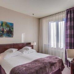 Отель Kossak Hotel Польша, Краков - 1 отзыв об отеле, цены и фото номеров - забронировать отель Kossak Hotel онлайн комната для гостей фото 4