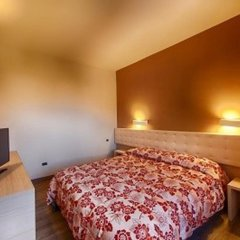 Отель Norden Palace Италия, Аоста - отзывы, цены и фото номеров - забронировать отель Norden Palace онлайн комната для гостей фото 4