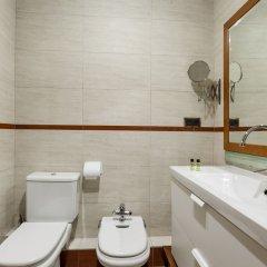 Отель Flateli Lepanto ванная фото 2