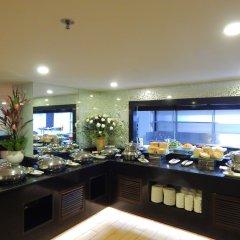 Hotel Royal Bangkok Chinatown Бангкок фото 3