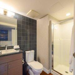 Отель Skwachàys Lodge Канада, Ванкувер - отзывы, цены и фото номеров - забронировать отель Skwachàys Lodge онлайн ванная