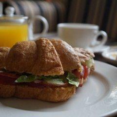 Гостиница Айвазовский питание фото 3