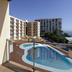 Hotel Ritual Torremolinos - Adults only балкон