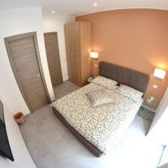 Отель Ciu Ciu Home Италия, Палермо - отзывы, цены и фото номеров - забронировать отель Ciu Ciu Home онлайн комната для гостей фото 3