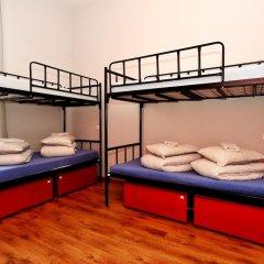 Отель Good Bye Lenin Hostel Польша, Краков - отзывы, цены и фото номеров - забронировать отель Good Bye Lenin Hostel онлайн комната для гостей фото 5