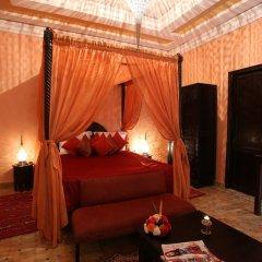 Отель Riad La Croix Berbère Luxe развлечения