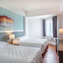 Отель Grand Plaza Hotel Гуам, Тамунинг - 1 отзыв об отеле, цены и фото номеров - забронировать отель Grand Plaza Hotel онлайн комната для гостей