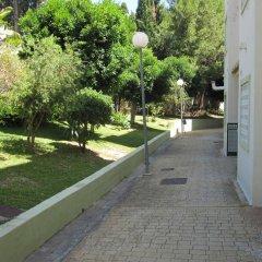 Отель Fan Flat Torremolinos Торремолинос фото 4