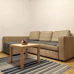 Апартаменты Fox Center Apartments Варшава комната для гостей фото 3