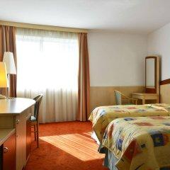 Отель Olympik Artemis Прага удобства в номере