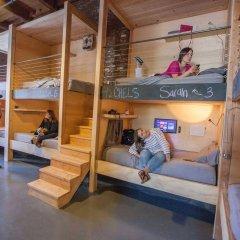 Отель PodShare DTLA Arts District - Hostel США, Лос-Анджелес - отзывы, цены и фото номеров - забронировать отель PodShare DTLA Arts District - Hostel онлайн фото 5