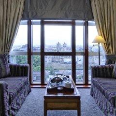 Leonardo Royal Hotel London City комната для гостей фото 6