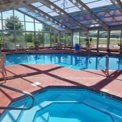 Отель Baymont Inn & Suites - Sullivan бассейн фото 2