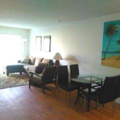 Отель Tropical Dreams 2 Br Vacation Villas Near Siesta Key комната для гостей фото 4