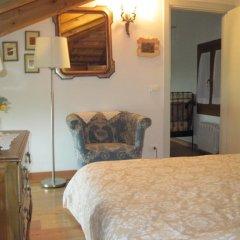 Отель Villa Pastori Италия, Мира - отзывы, цены и фото номеров - забронировать отель Villa Pastori онлайн комната для гостей фото 3