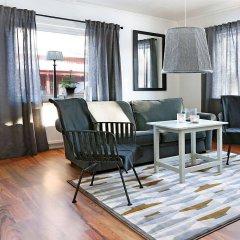 Отель kallaxgårdshotell Швеция, Лулео - отзывы, цены и фото номеров - забронировать отель kallaxgårdshotell онлайн комната для гостей